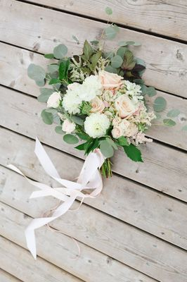 Elegant Sailboat Elopement Ideas