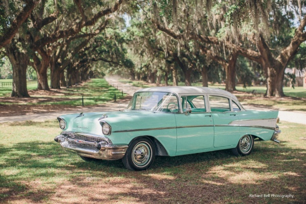 Lowcountry Valet & Shuttle Co