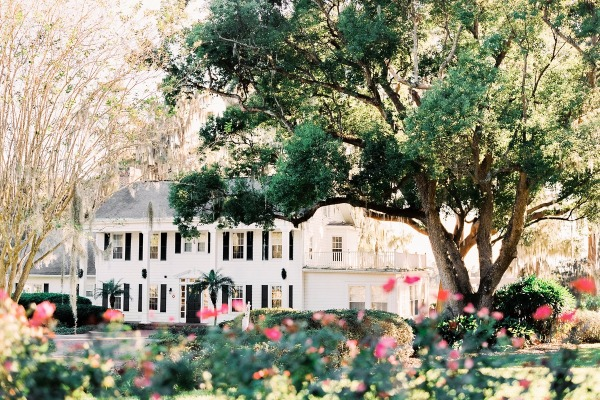 Profile Image from Cypress Grove Estate House