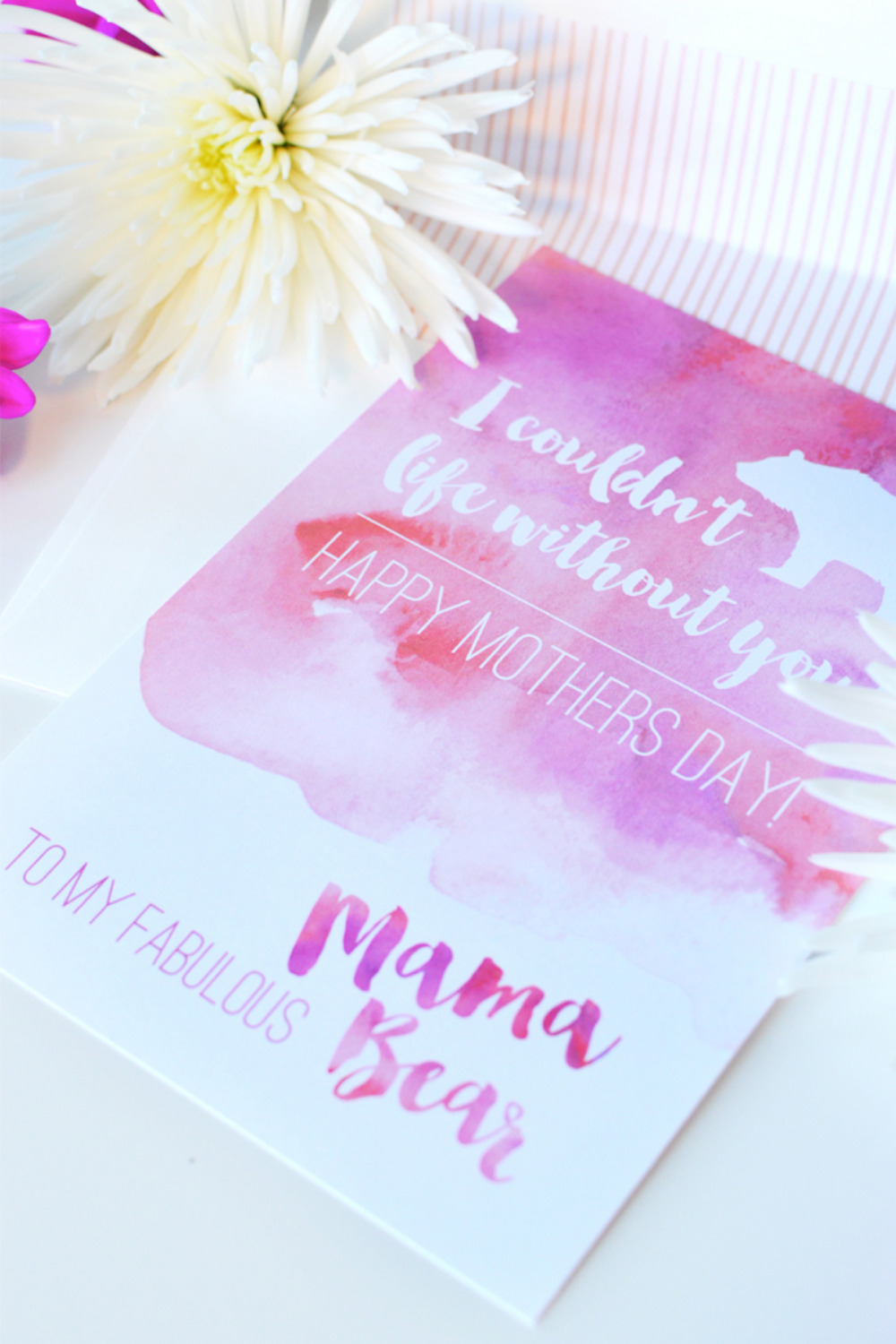 Easy & Cute Mother's Day Gift Ideas