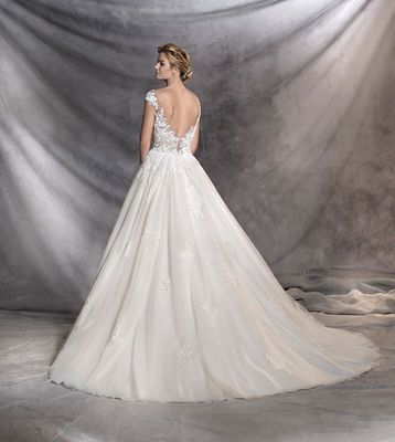 2017 Pronovias Wedding Dress Collection