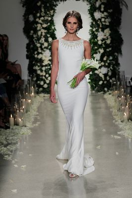 Anne Barge Dress Collection