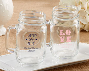My Wedding Favors