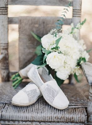 How to Be An Eco-Chic Bride