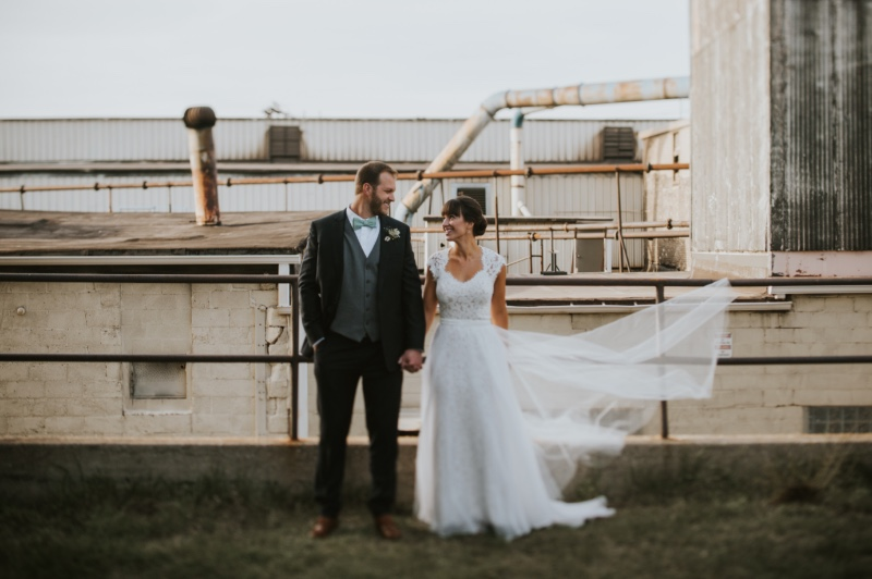 Watters wedding dresses are everything.    Studio 29 Photography + Design