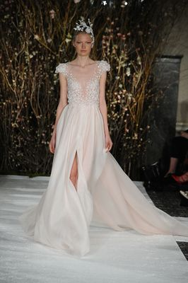 Mira Zwillinger 2017 Couture Bridal Collection