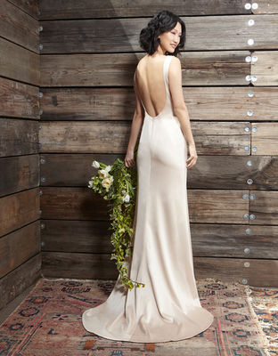 Ivy And Aster Spring 2017 Collection