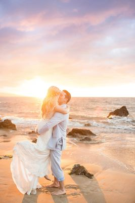 Top 10 Summer Wedding Destinations