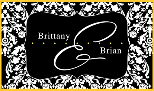Real Wedding :: Brittany & Brian Part 1