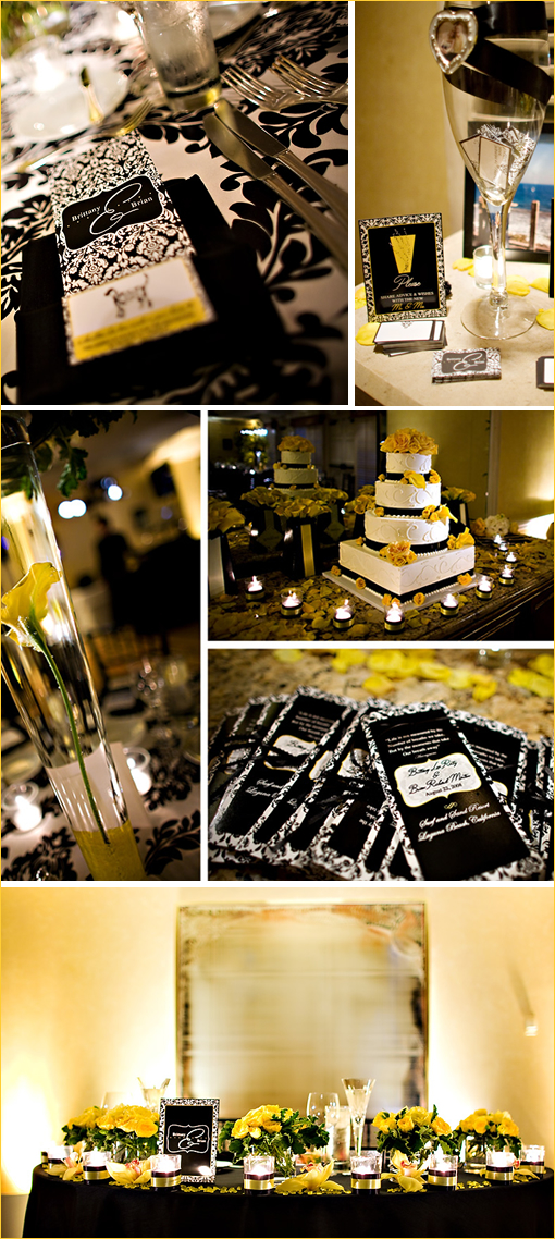 Real Wedding :: Brittany & Brian Part 3