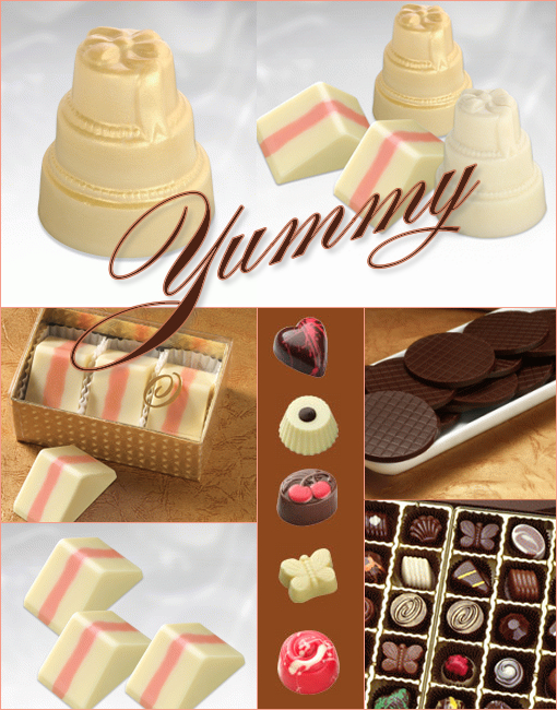 Choclatique: Chocolates Out of the Box!