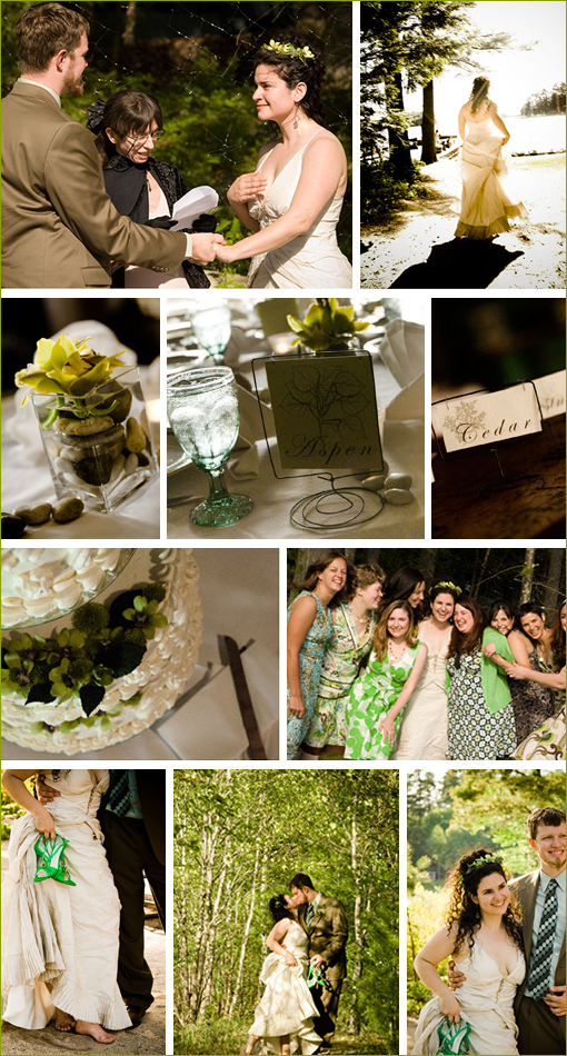 Tim & Sarah's Maine Wedding By Lifework Images