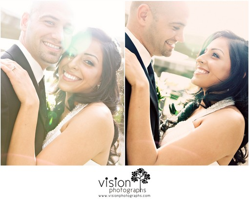 Real Wedding Des and Sam :: Vision Photographs by Erica Velasco