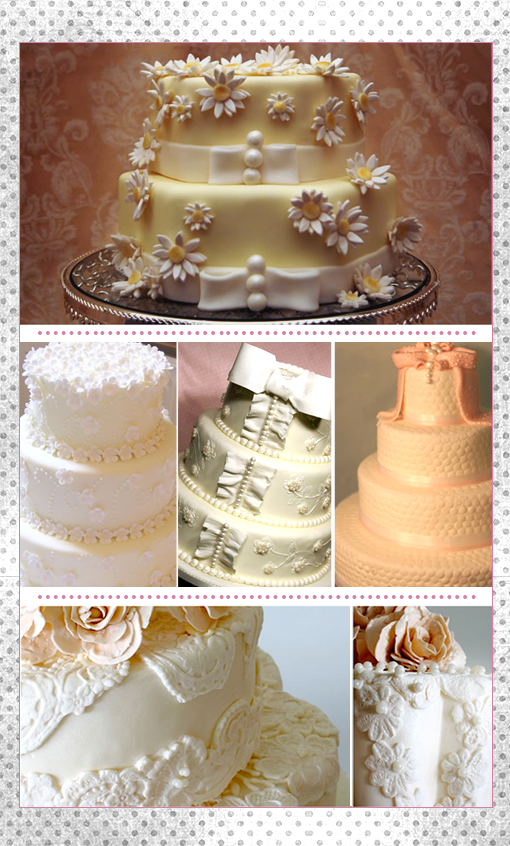 Papillon Cakes  a Canadian cake designer