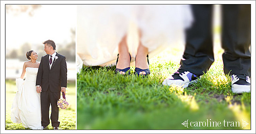 Calamigos Equestrian | Los Angeles Wedding