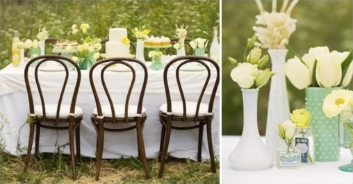 eco friendly wedding ideas