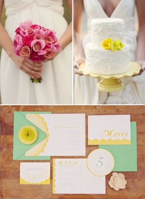 ecofriendly wedding invitations
