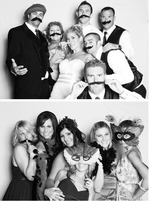 Wedding Photobooth