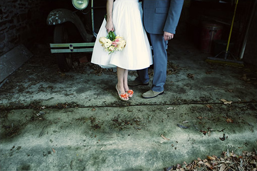 farm house wedding ideas