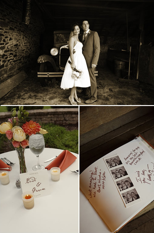farmhouse weddin ideas