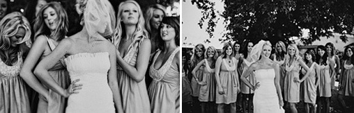 anthropologie bridesmaid dresses