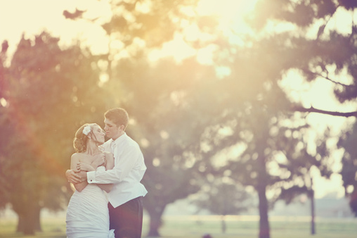 A Missouri Real Wedding By Simply Bloom Photography