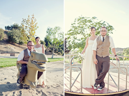 Indie Wedding Ideas
