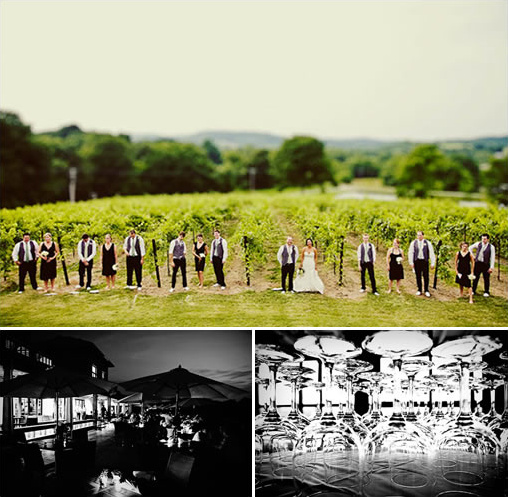 MO Vineyard Wedding