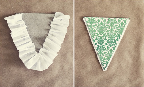 diy holiday banners