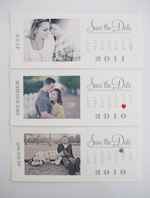 Blog - Free Save The Date Templates | Photo Save The Date Calendar