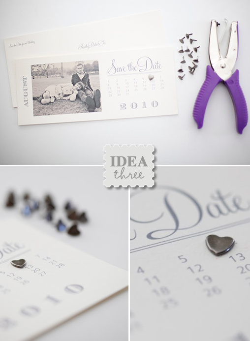 free save the date card