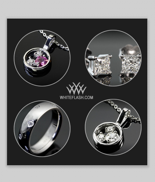 whiteflash.com jewelry