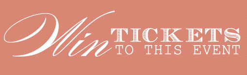 win free wedding tickets