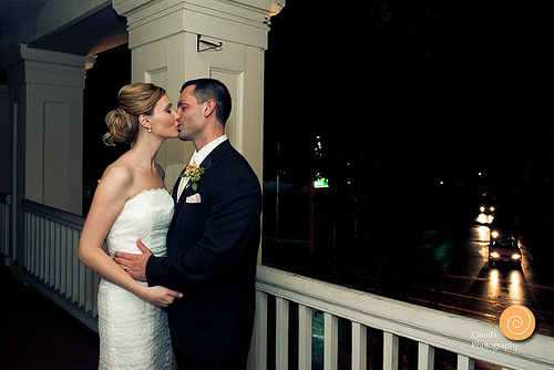 Christina + Rich, David's Country Inn Hackettstown NJ