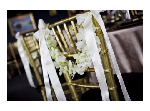 Uniquely Yours Wedding & Event Specialist