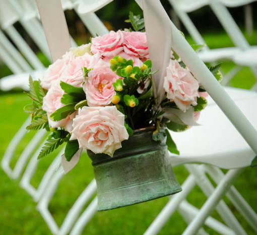 a rustic wedding in vermont