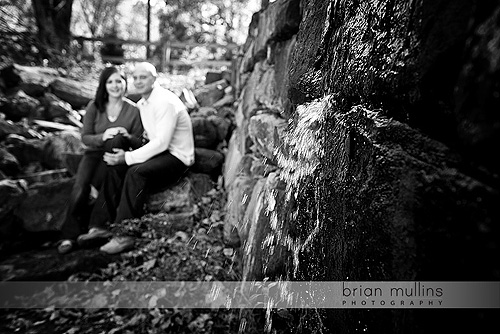 Raleigh NC Engagement Photography