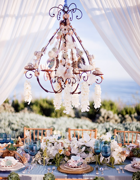 Elegant Beach Wedding Ideas