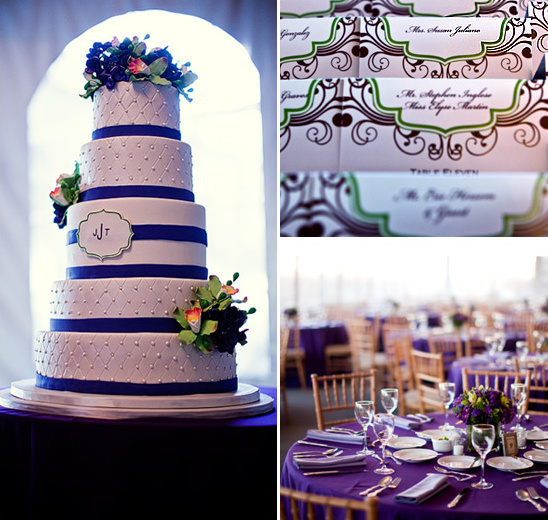 A Real New Jersey Wedding