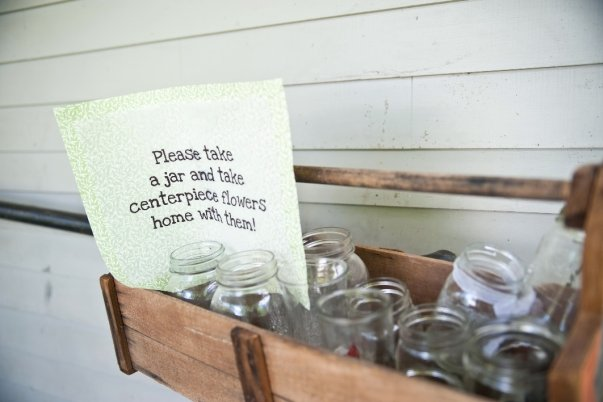 A Local Rustic Wedding in Vermont