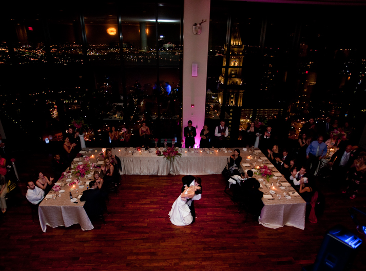 A Modern Wedding-Tracie and Ben: September 26th, 2009
