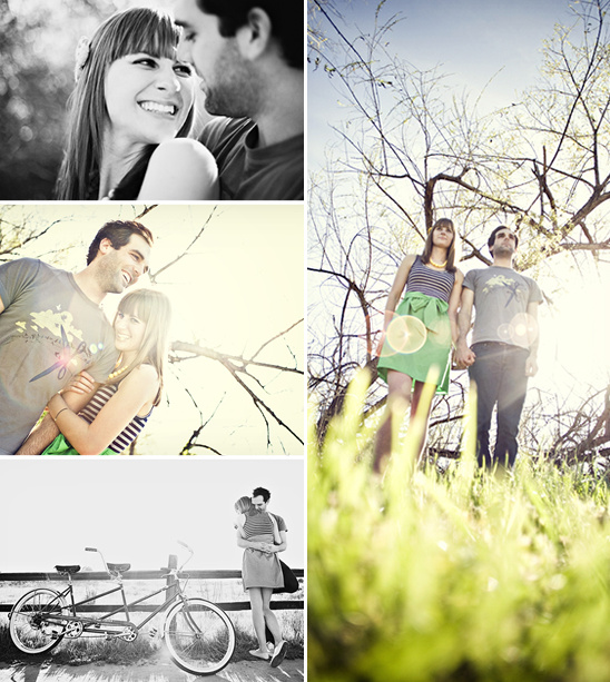San Francisco Wedding Engagement From EPlove