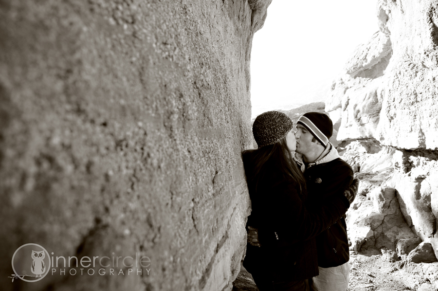 Colorado Springs Engagement Session