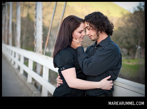 Sarah + Paul | Mariea Rummel Photography | Northern California Engagement Photographer