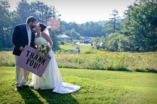 A Woodstock Inspired Rustic Wedding