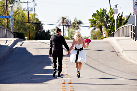 Orange County Courthouse Wedding
