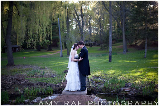 Amy Rae Photography | Sneak Peak Wisconsin Wedding