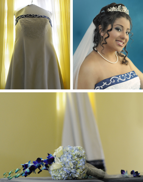 Wilfred & Sarah | Married