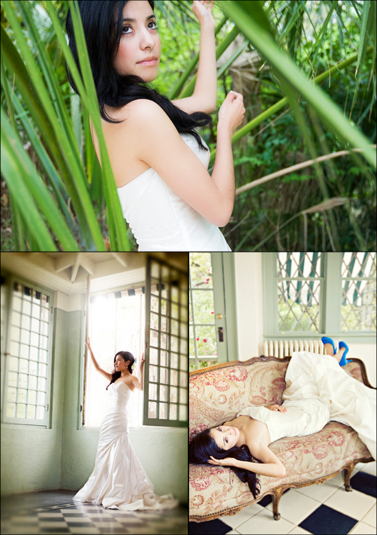 Azini Photography - Beautiful Naomi at Laguna Gloria