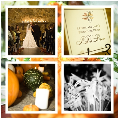 Fall Weddings, Memphis Weddings, Memphis Wedding Planners, Andria Lewis Events